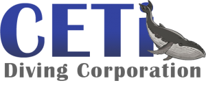 CETi Diving Corp-Underwater-Recovery-Scuba-Diving