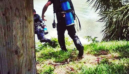 Public safety police dive training near me miami south florida special response diver
